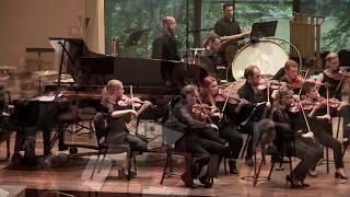 """Chamber Symphony """"Beams of Heaven"""" - Jonathan Posthuma"""