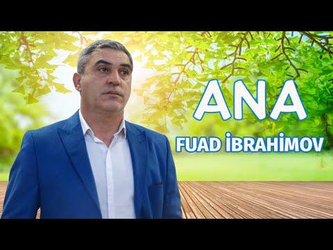 Fuad İbrahimov - Ağlama ana