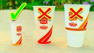10 Fast Food Menu Hacks That Will SAVE You Money (Part 2)