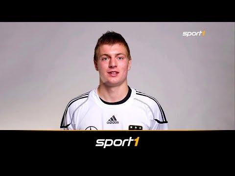DFB-Stars im Wandel der Zeit: Von 2010 bis heute | SPORT1