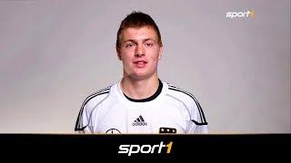 DFB-Stars im Wandel der Zeit: Von 2010 bis heute   SPORT1