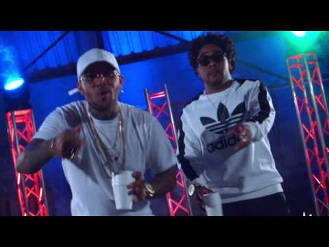 Robinho Ft Mr Saik - Prendelo (Video Oficial)