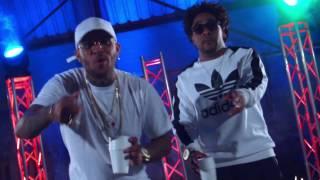 Robinho ft Mr Saik - Prendelo (Video Oficial) thumbnail