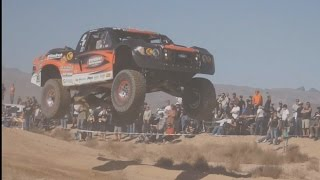 2016 Strobel Motorsports BITD Season Feature