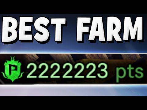 Monster Hunter World - BEST RESEARCH POINTS FARM !!