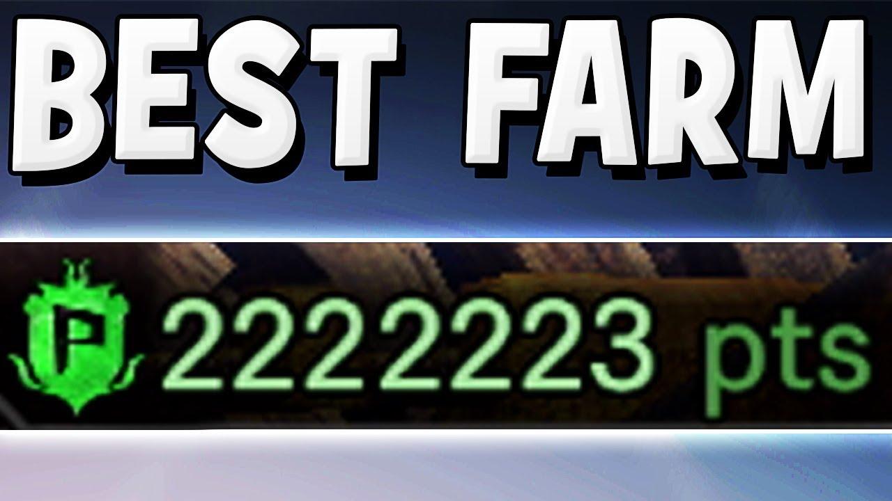 Monster Hunter World Best Research Points Farm Youtube