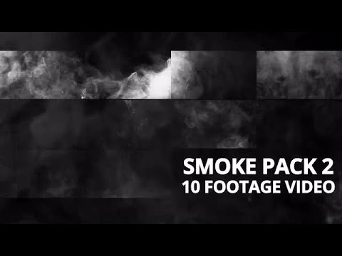 13 Cool Smoke Video Effects (Plus Smoke VFX Editing Tips