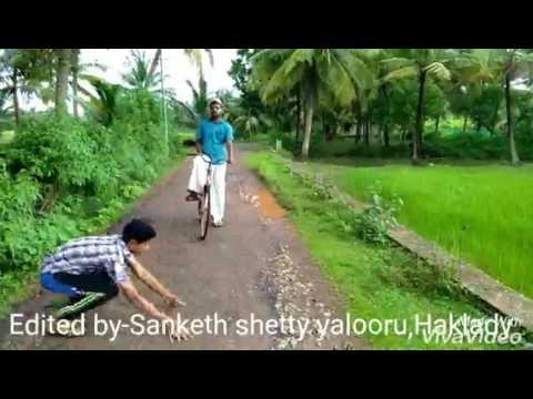 Bahubali-2 kundapura kannada comedy video