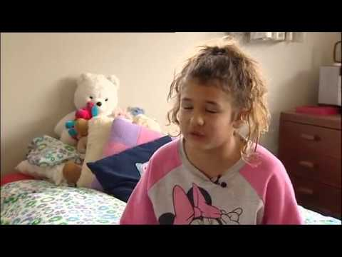 'Just a Tic' TVNZ Sunday Tourette Syndrome Report
