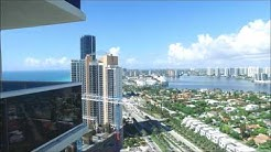 OCEAN TWO Unit 3307 Sunny Isles Beach Miami Real Estate