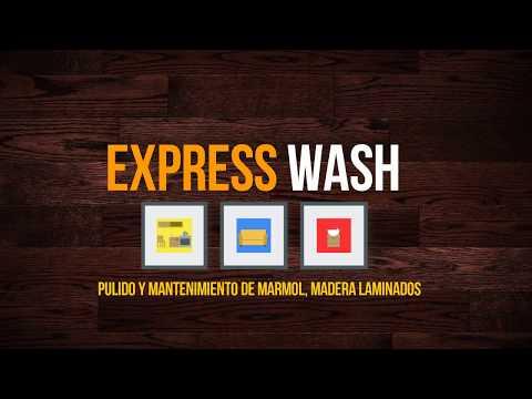 Pulido de mesones en mármol Bogota-EXPRESS WASH