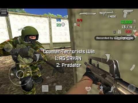 Special Forces Group 2 çektim