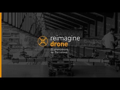 Reimagine Drone - Demo Day