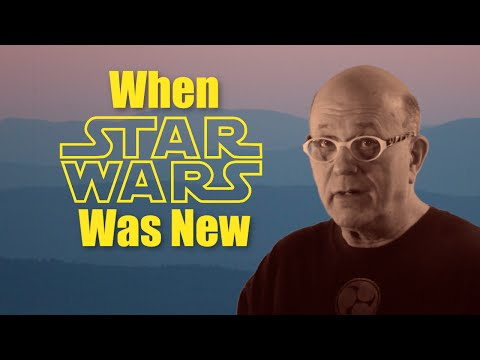 When Star Wars Was New | Movies About Movies #14