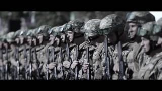 Песня про АТО ( ВОЙНА 2017)  Виктор Цой