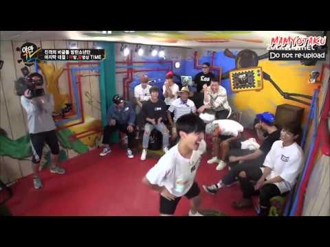 [THAISUB] 150629 Yaman TV - BTS J-Hope Girl group dance CUT