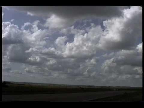 NOAA Weather Radio- Amarillo Texas - June 1992