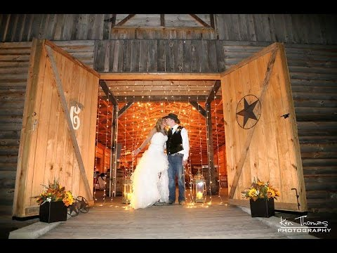 Lacey Jay Wedding At The Cotton Gin Monroe NC