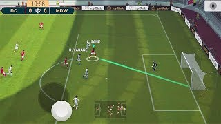 Pes Mobile 2019 / Pro Evolution Soccer / Android Gameplay #3