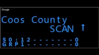 Live police scanner traffic from Douglas county, Oregon.  10/12/2018  10:37 pm