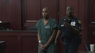 Jose Lebron accused of driving the vehicle that targeted Leon Bennett