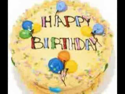 Adult Happy Birthday Card YouTube – Happy Birthday Cards Youtube
