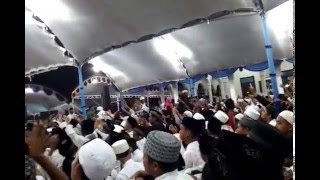 vuclip Habib Syech Bersholawat - Kereta Jowo LIVE!!!!VERSI BARU!( Haul Simbah Abu Sujak Arruslani DEMAK)