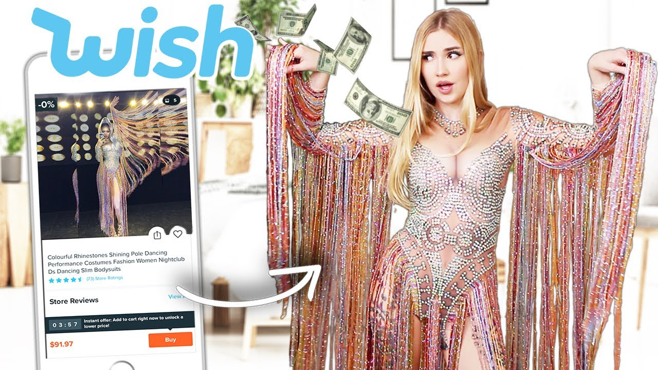 Download A VERY EXTRA WISH HAUL.. maybe the most extra ever ?!