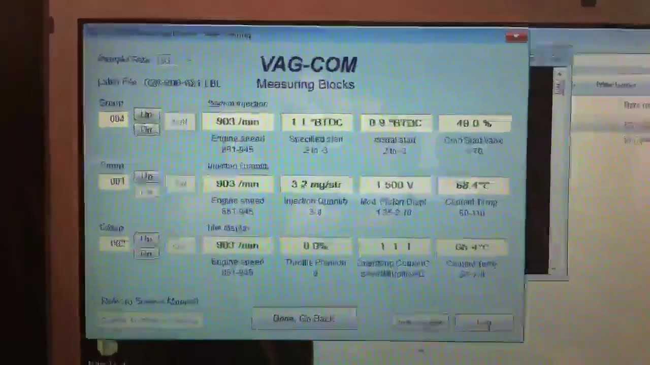 how to set up vag com vw youtube. Black Bedroom Furniture Sets. Home Design Ideas