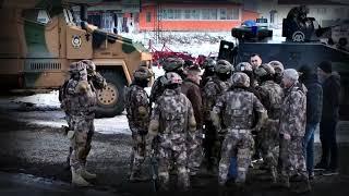 Polis Özel Harekat Marşı|PÖH Marşı|#AskerŞarkıları