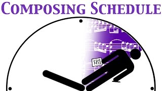 Orchestration Question 6: Composing Schedule