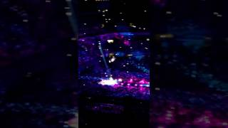 "Coldplay live @ Milan, new song ""Miracles"" (4th July 2017)"