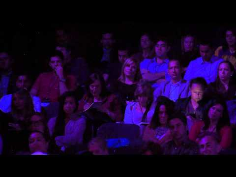 Digital footprints   Michelle Clark   TEDxHollywood