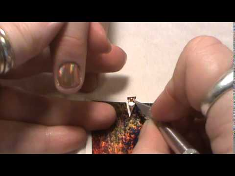 Empower nail art layering the film youtube empower nail art layering the film prinsesfo Images
