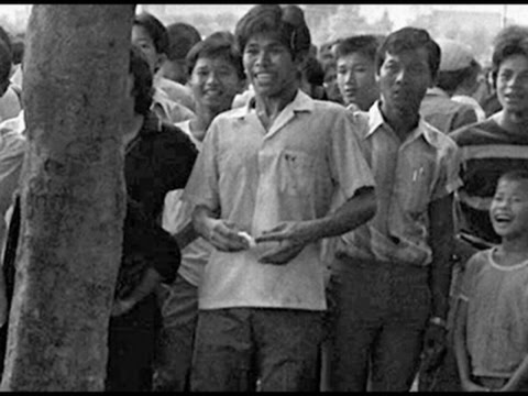 AP Photographer Reflects on 1976 Lynching Photo