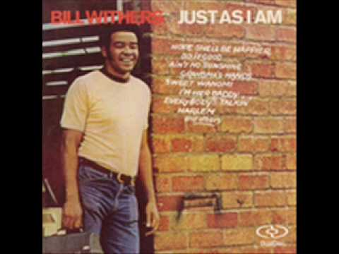 Bill Withers - In My Heart