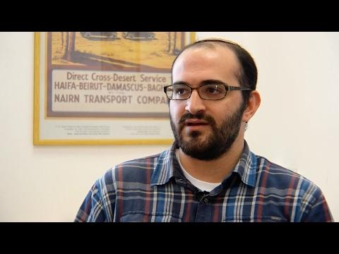 Judah Ari Gross on the Amona evacuation