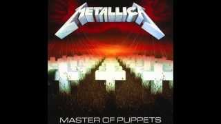 Metallica - Damage Inc. (D Tuning)