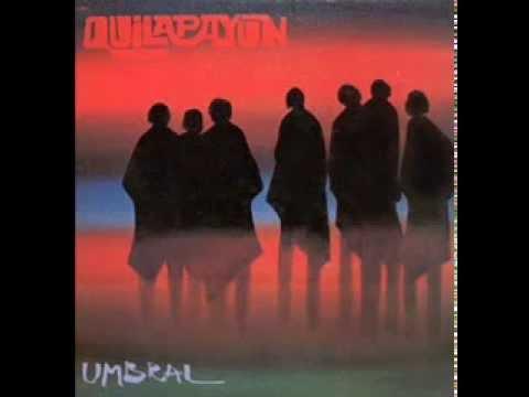 Quilapayún  -  Umbral  [1979]