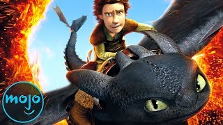 10 Memorable How to Train Your Dragon Franchise Moments