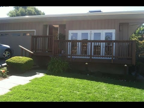 Real Estate Open House For Sale in El Cerrito, CA, Berkeley, San Francisco, Stockton
