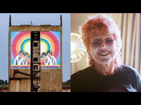 Judy Chicago – 'I'm an Artist and a Troublemaker' | TateShots