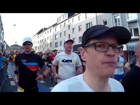 Bonn Halbmarathon, Deutsche-Post Marathon