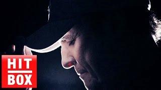JAY DEL ALMA feat. Peter Schilling - Vuela Major Tom (OFFICIAL VIDEO)