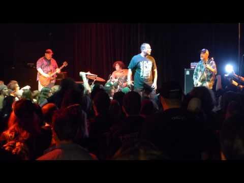 INFEST - 6/04/17 @ Onefest, Metro Operahouse, Oakland, CA - FULL SET