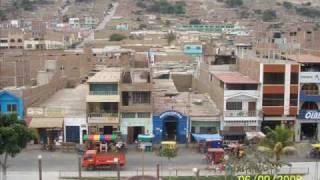 Chepén -  Perú