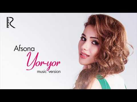 Afsona - Yor