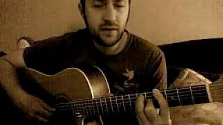 Fleet Foxes - Meadowlarks - cover