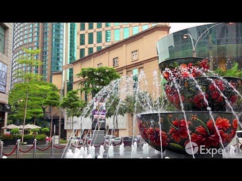 Bukit Bintang - City Video Guide