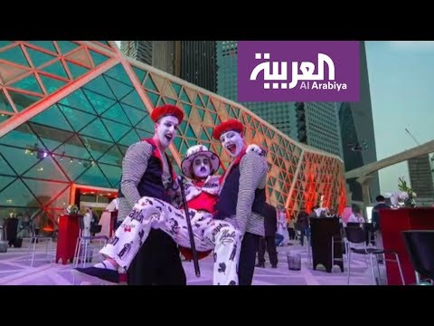 تفاعلكم: أجمل صور السينما السعودية  - نشر قبل 12 ساعة